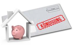 Kündigung Immobilienkredit